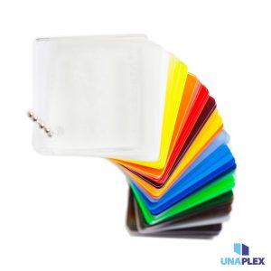 plexiglas plaat - plexiglas gekleurd - (2030x1010x3mm)