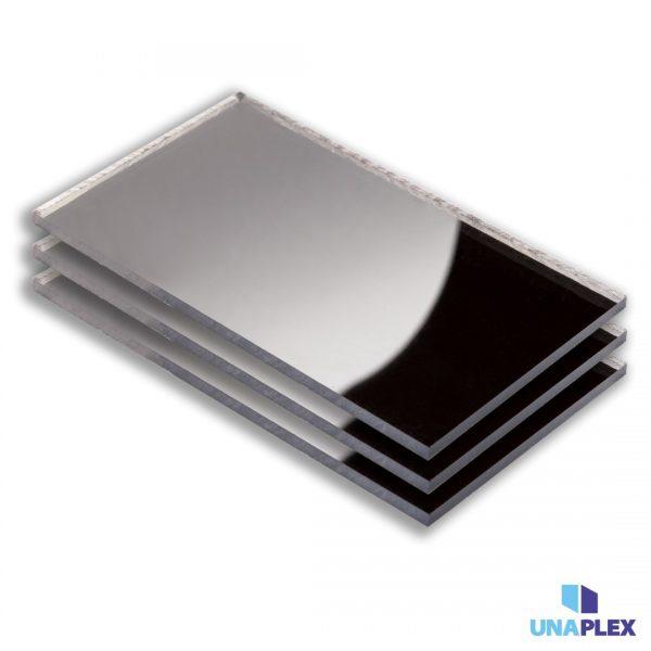 plexiglas plaat - plexiglas spiegel - (spiegelplaat) - (1220x2440x3mm)