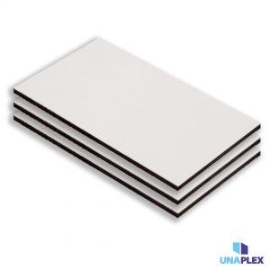 ACP (Aluminium Compesiet Plaat Dibond)