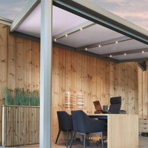 veranda - wit - (ral 9010)