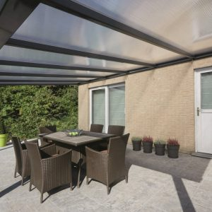 veranda - antraciet - (ral 7016)