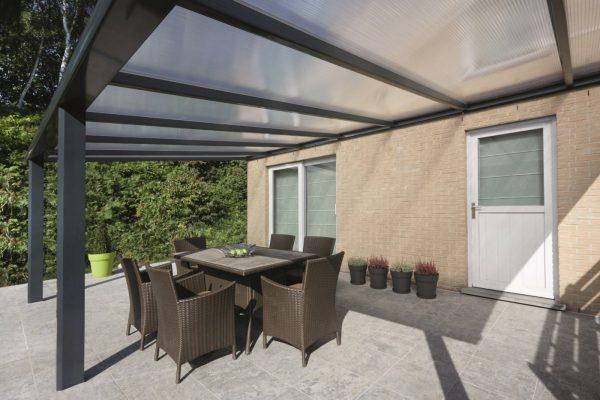 veranda - antraciet - (3x2