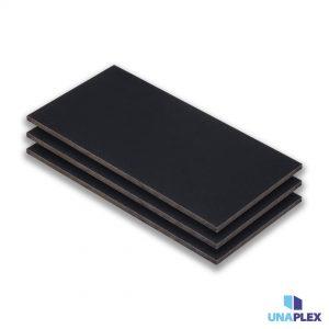 hpl plaat - hpl antraciet - (1220x2440x6mm)
