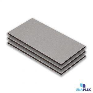 hpl plaat - hpl lichtgrijs - (ral 7035) - (1300x3050x6mm)
